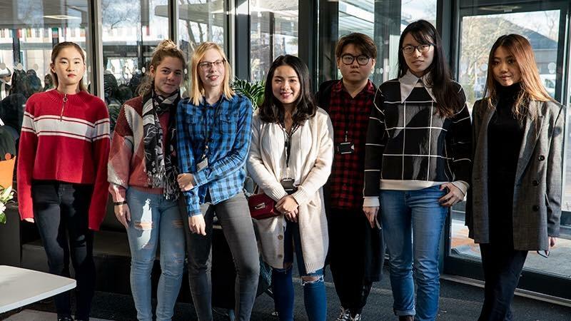 「新闻」 凯师英国校本部共有16名学生已进入牛剑大学面试环节