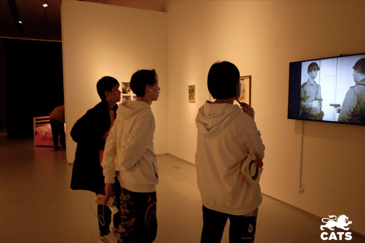 「活动」第12届上海双年展