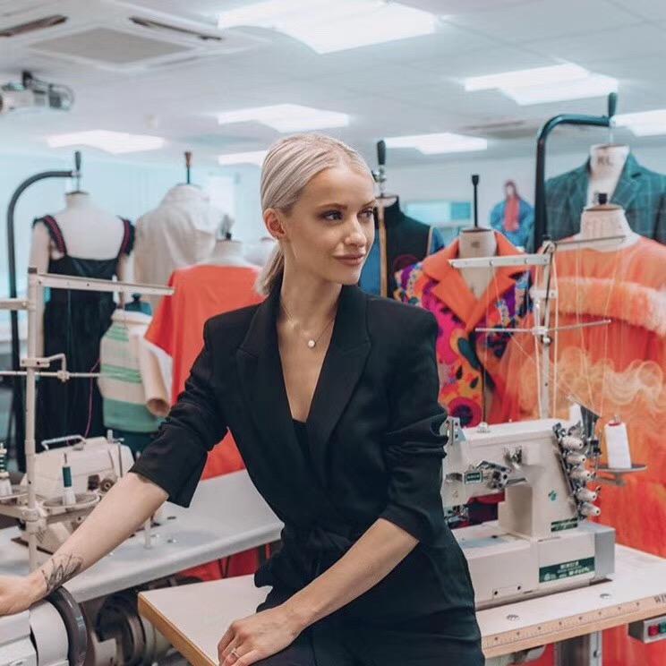 凯师CSVPA校本部与英国时尚杂志Bazaar共同成立时尚设计奖学金